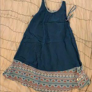 Girls Roxy Dress